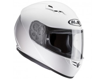 KASK HJC CS-15 WHITE  S