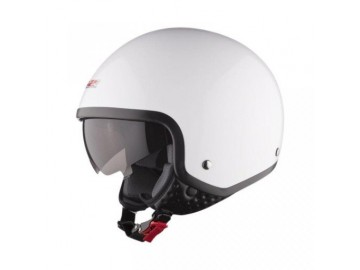 KASK LS2 OF561.1 WAVE WHITE
