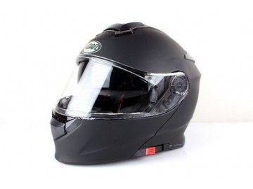 KASK VCAN V271 BLACK  MATT INTEGRALNY