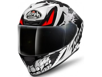 KASK AIROH VALOR BONE MATT L