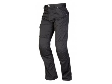 SPODNIE OZONE SHADOW JEANS BLACK 34