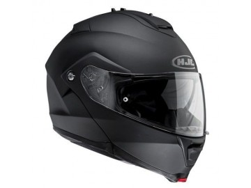 KASK HJC IS-MAX II RUBBERTONE BLACK XXL