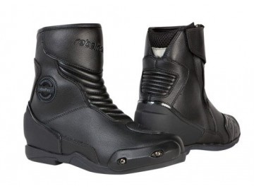 BUTY REBELHORN REBORN BLACK GLOSS 42