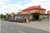 Salon firmowy w Piaskach (centrala)