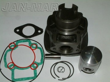 CYLINDER KPL PIAGGIO LC 40MM