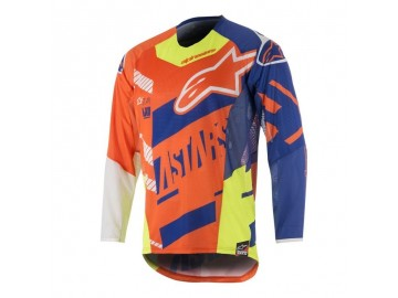 BLUZA ALPINESTARS OFF ROAD 3760518 XL