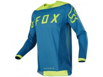 BLUZA FOX FLEXAIR MOTH ORANGE L