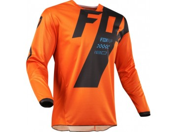 BLUZA FOX 180 MASTAR ORANGE L