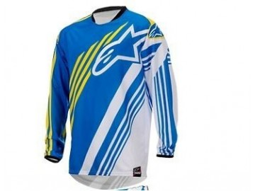 BLUZA ALPINESTARS RACER SUPERMATIC 3761515