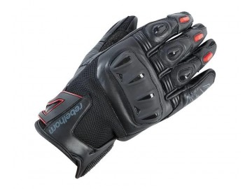 REKAWICE REBELHORN FLUX PRO BLACK/RED XXL