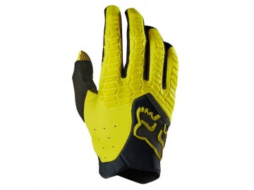 REKAWICE FOX PAWTECTOR DARK YELLOW XXL