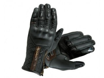 REKAWICE REBELHORN OPIUM II RETRO LADY BLACK L