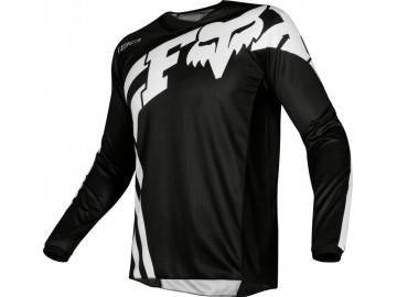 BLUZA FOX JUNIOR 180 RACE BLACK M