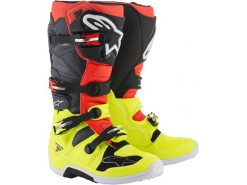 BUTY ALPINESTARS OFF ROAD ROZM.44,5 2012014-5301