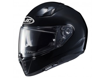 KASK HJC I70 METAL BLACK L