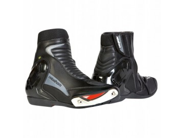 BUTY REBELHORN FUEL II CE BLACK 43