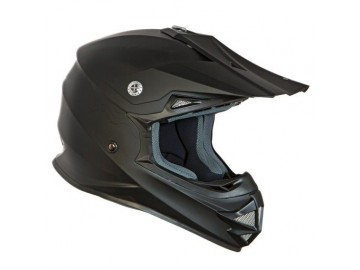KASK IMX FMX-01 MATT BLACK 2XL