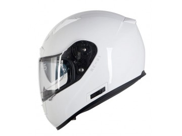 KASK OZONE RC-01 WHITE INTEGRALNY Z BLENDA