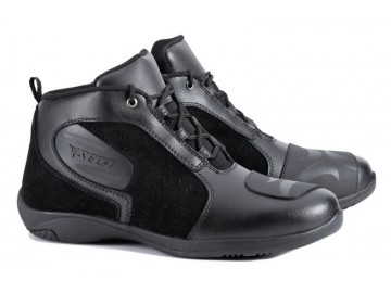 BUTY SECA ALTER EGO BLACK 43