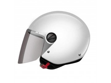 KASK LS2 OF575J WUBY JUNIOR WHITE M