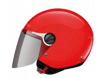 KASK LS2 OF575J WUBY JUNIOR RED M