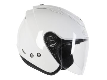 KASK OZONE A-802 BIALY/WHITE