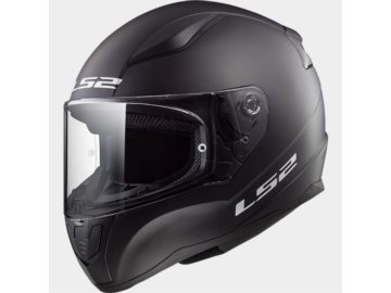KASK LS2 FF353J MINI SOLID MATT BLACK L