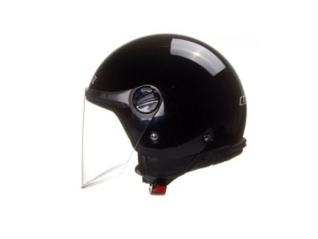 KASK LS2 OF575J WUBY JUNIOR BLACK L